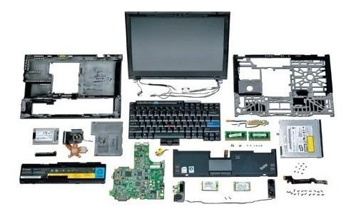 reparación de computadores software y hardware .