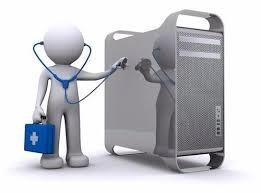 reparación de computadores y servidores a domicilio
