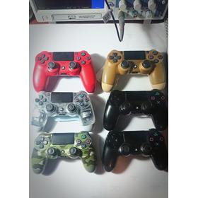Reparacion De Control Joystick Ps4 Playstation 4 - Almagro