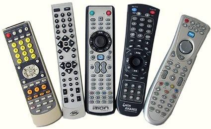 reparación de control remoto  directv, tv y otros (caracas)