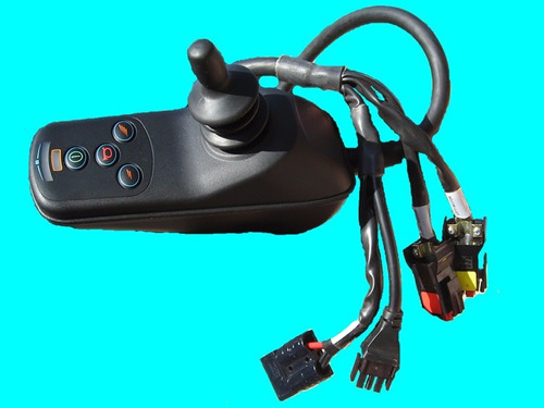 reparacion de controles de sillas de ruedas electricas