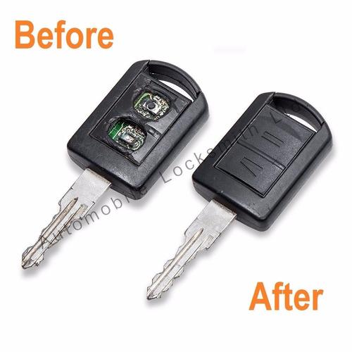 reparacion de controles remotos de autos camionetas, porton