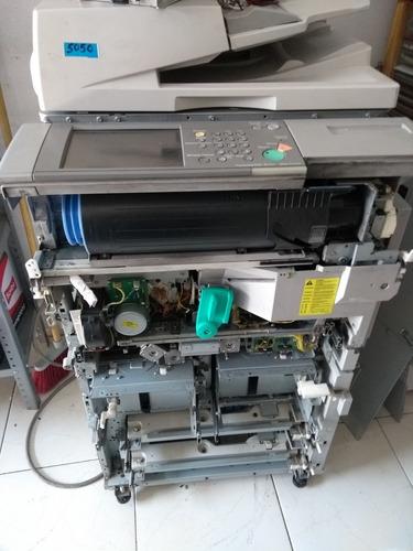 reparación  de copiadoras
