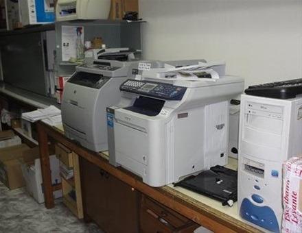 reparacion de copiadoras en el df, a domicilio
