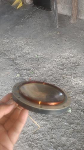 reparación de cornetas y drayber