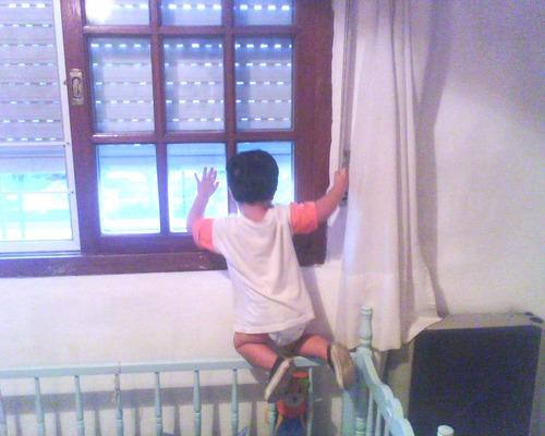 reparación de cortinas de madera pvc y aluminio