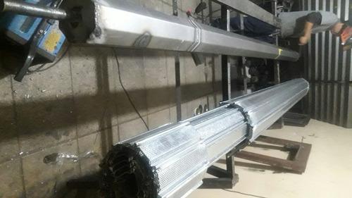reparación de   cortinas metalicas