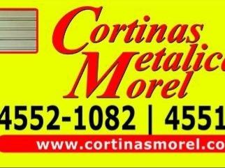 reparación de cortinas metálicas urg 4552-1082