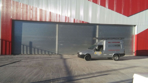 reparacion de cortinas metalicas y de enrollar servicio 24hs
