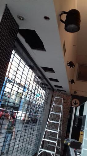 reparacion de cortinas metalicas y motores . urgencias 24 hs