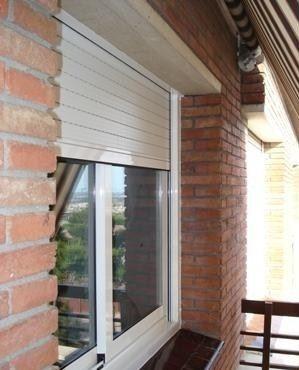 reparación de cortinas / persianas de enrollar - boedo