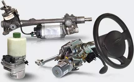 reparacion de cremalleras de direccion hidraulica,electrica