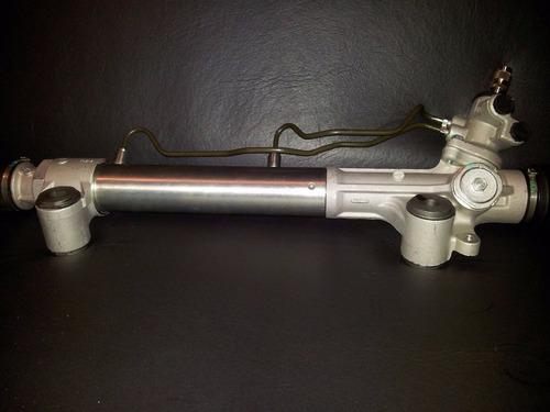 reparación de cremalleras hidraulicas