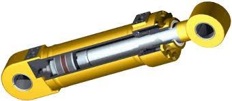 reparación de criques y sistemas hidráulicos en gral.