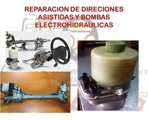 reparación de cuerpos de valvulas o (venta y cambio)***