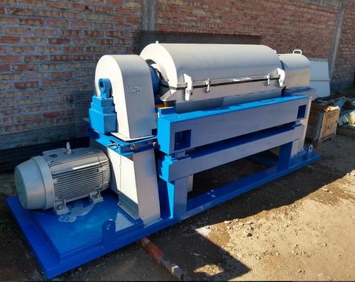 reparacion de decanter tricanters centrifugas