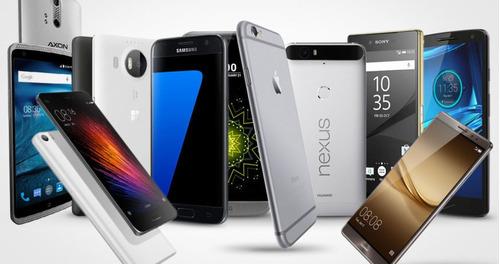 reparacion de decodificadores, celulares cualquier compañía