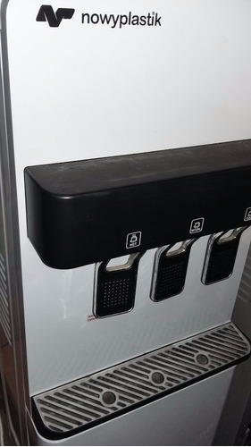 reparacion de dispenser frio calor