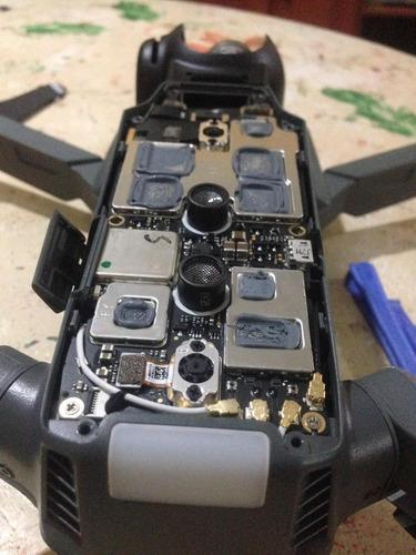 reparación de drones dji en general. clases de vuelo