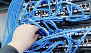 reparacion de dvr. redes y wifi  servicio a domicilio