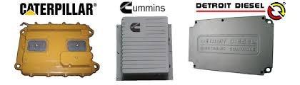 reparacion de ecm computadoras cummins adactaciones