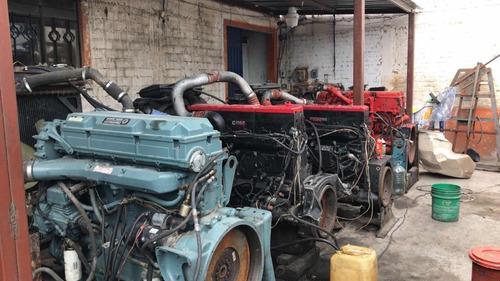 reparación de ecms quemados celect plus detroit diesel