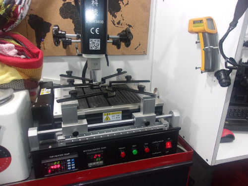 reparacion de ecus automotices