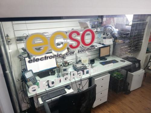 reparación de ecus ,bodys,tableros, inyección electronic etc