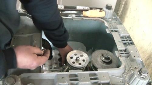 reparación de electrodomésticos a domicilio