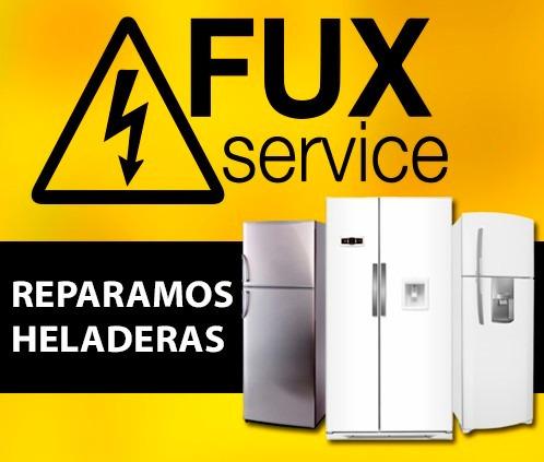 reparación de electromésticos - aire - lavarropas - heladera