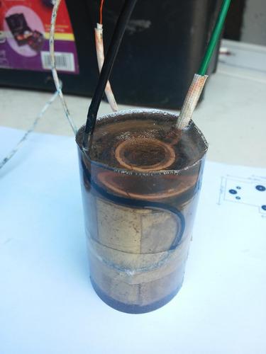reparacion de energizador aguila, damoss krom, hagroy, genno