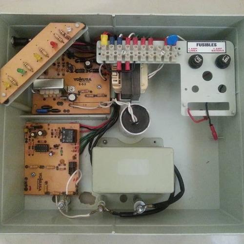 reparación de energizadores para cerco electrico