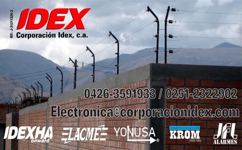 reparación de energizadores para cercos eléctricos