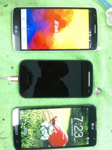 reparación de equipos de celular y tecnología.