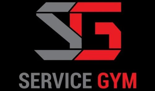 reparación de equipos de gimnasio