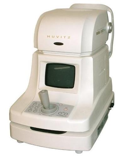 reparación de equipos de oftalmológica y optometria