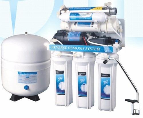reparacion de equipos de osmosis inversa
