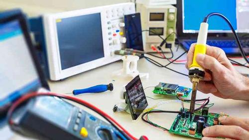reparacion de equipos electricos o electronicos