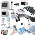 reparación de equipos médicos y camas clinicas