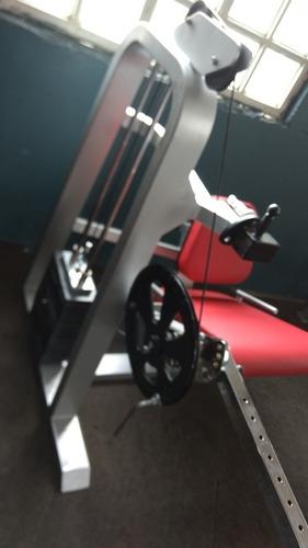 reparación de equipos para gimnasio