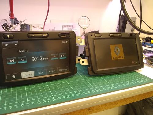 reparacion de estereos potencias codigos - autoradio alarmas