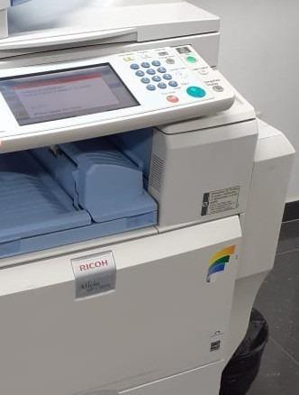 reparacion de fotocopiadoras ricoh canon konicaminolta kyoce