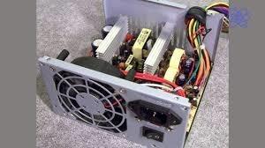 reparación de fuentes de poder de pc (maracay)