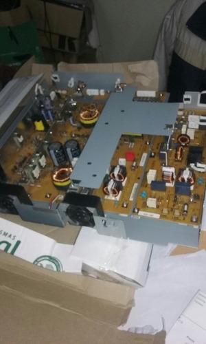 reparación de fuentes switching fotocopiadoras impresoras