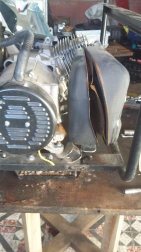 reparación de generadores de electricidad