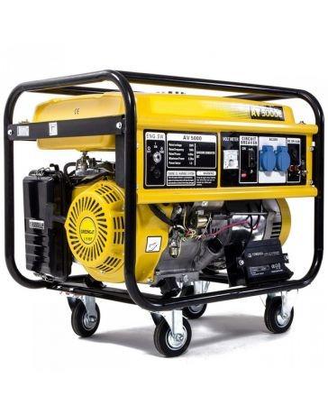 reparacion de generadores electricos