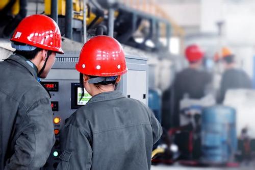 reparación de grupos electrógenos, centrales eléctricas