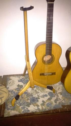 reparación de guitarras españolas o criollas