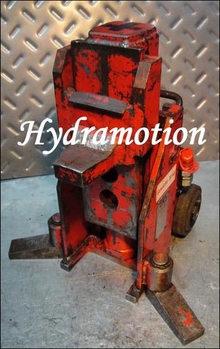 reparacion de hidraulicos zorra levanta cabina power prensa