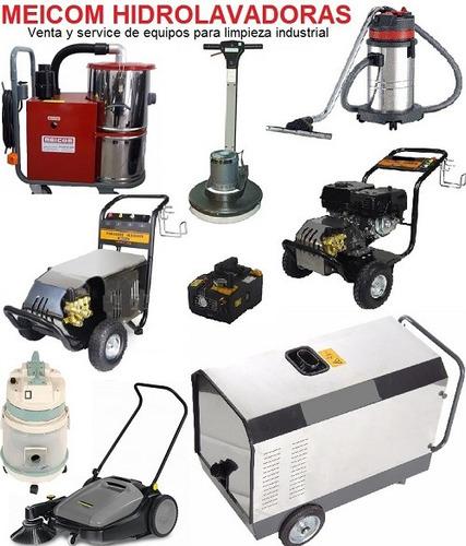 reparación de hidrolavadoras, aspiradoras y repuestos.